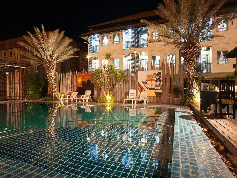 Season Palace Hua Hin - Hotels and Accommodation in Thailand, Asia
