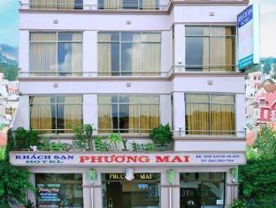Phuong Mai Hotel Đà Lạt - Ngoại cảnhkhách sạn