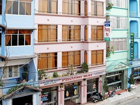 Phuong Mai Hotel Đà Lạt