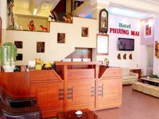 Phuong Mai Hotel Đà Lạt - Khu vực lễ tân