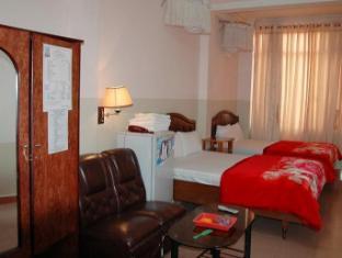 Phuong Mai Hotel Đà Lạt - Phòng khách