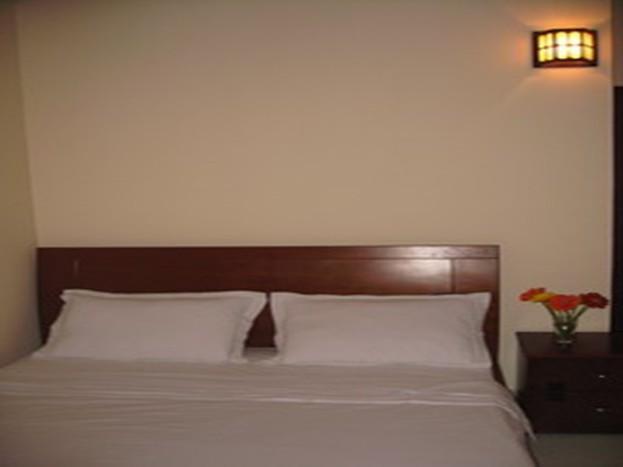 Nhat Thao Hotel - Hotell och Boende i Vietnam , Ho Chi Minh City