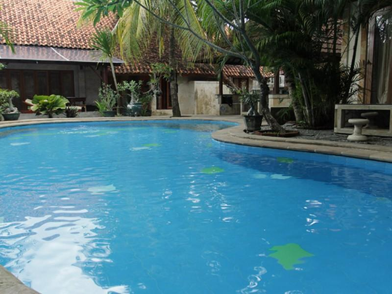 Andree Home Stay बाली