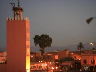 Dar Anika Marrakech - Balcony/Terrace