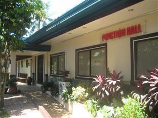 Davao Eagle Ridge Resort Davao - Tárgyaló