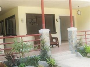 Davao Eagle Ridge Resort Davao City - Hotellet udefra