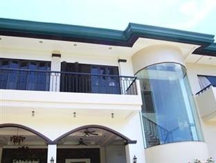 Davao Eagle Ridge Resort Davao - A szálloda kívülről