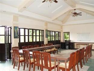 Davao Eagle Ridge Resort Davao City - Møderum