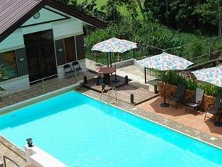 Davao Eagle Ridge Resort Davao - Uszoda