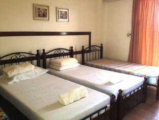 Davao Eagle Ridge Resort Davao - Vendégszoba