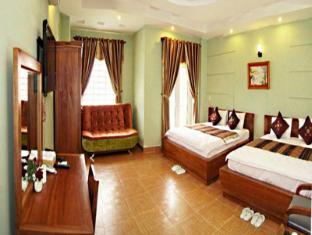 Seika Hotel Vung Tau - Guest Room