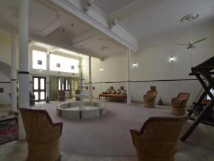 Rawla Mrignayani Palace Jaipur - Exterior
