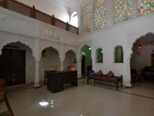 Rawla Mrignayani Palace Jaipur - Interior