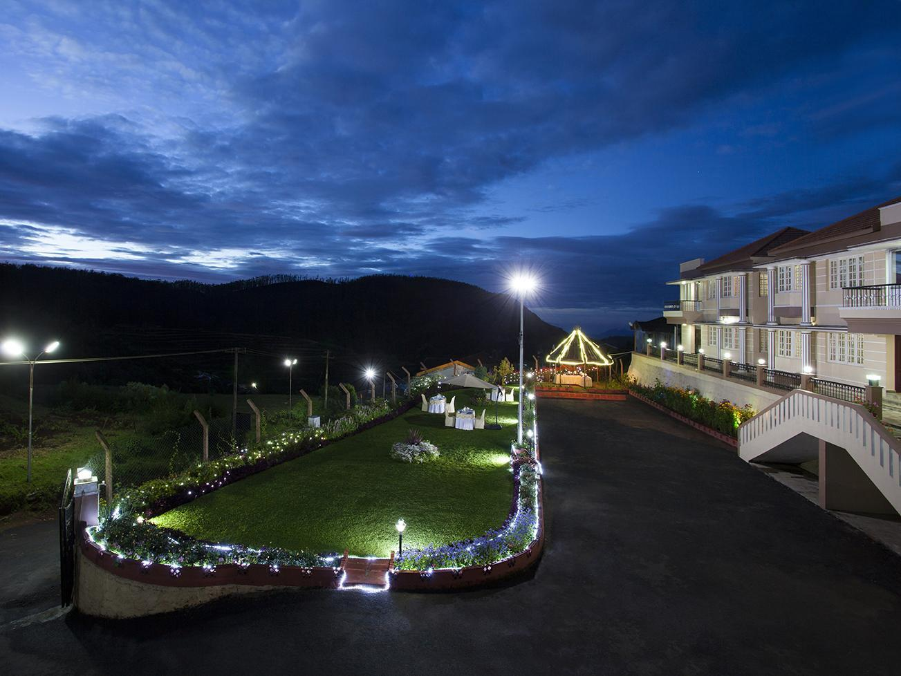 Delightz Inn Resorts - Hotel and accommodation in India in Ooty
