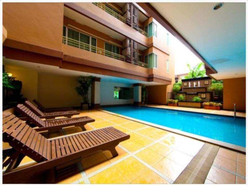 Hotell Chara Ville Serviced Apartment i , Bangkok. Klicka för att läsa mer och skicka bokningsförfrågan