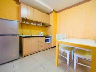 chara ville serviced apartment