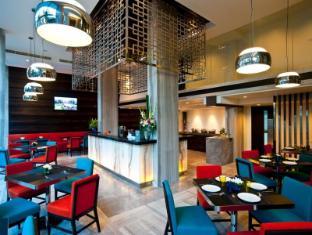유니코 프리미어 메트로링크 방콕 - 식당