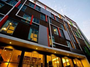 유니코 프리미어 메트로링크 방콕 - 호텔 외부구조