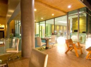 Seven Zea Chic Hotel Pattaya - Restaurant