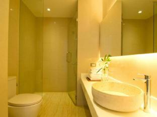 Seven Zea Chic Hotel Pattaya - Superior City View