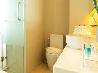 Seven Zea Chic Hotel Pattaya - Superior Sea View