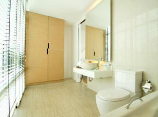 Seven Zea Chic Hotel Pattaya - Deluxe City View King Bed