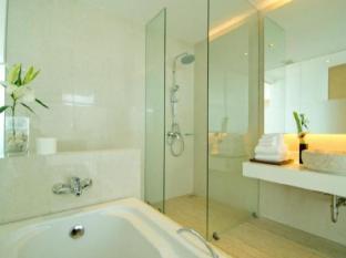 Seven Zea Chic Hotel Pattaya - 1 Bedroom Suite Sea view
