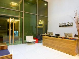Seven Zea Chic Hotel Pattaya - Reception