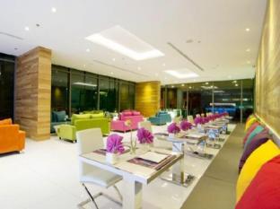 Seven Zea Chic Hotel Pattaya - Lobby Lounge