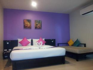Leisure Place Phuket - Superior Room