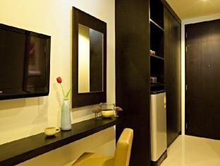 Leisure Place Phuket - Chambre