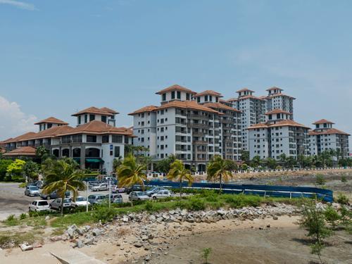 Mahkota Service Apartment - Hotels and Accommodation in Malaysia, Asia