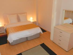 Rental House Istanbul Cihangir Istanbul - Guest Room
