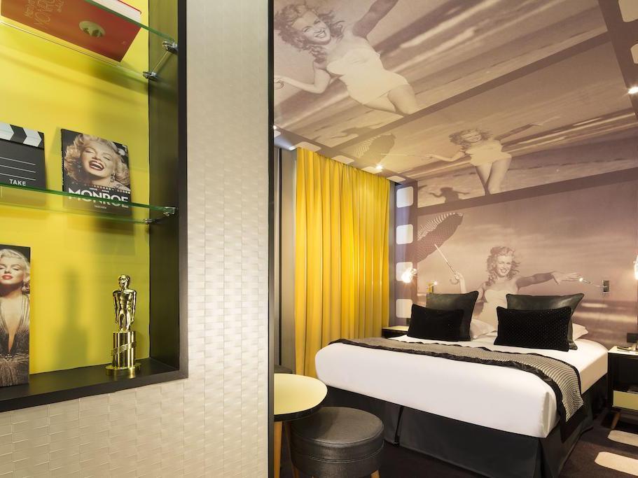 Platine Hotel - Paris
