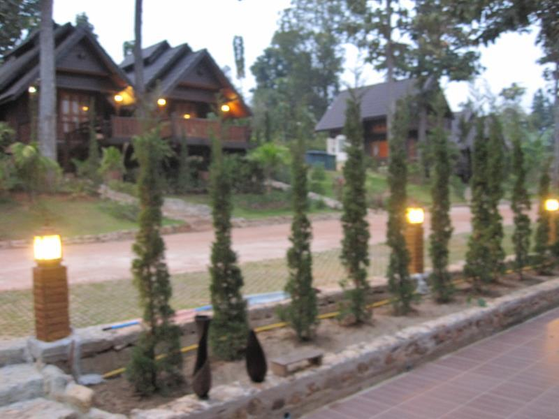 Mon Vieng Kham Resort