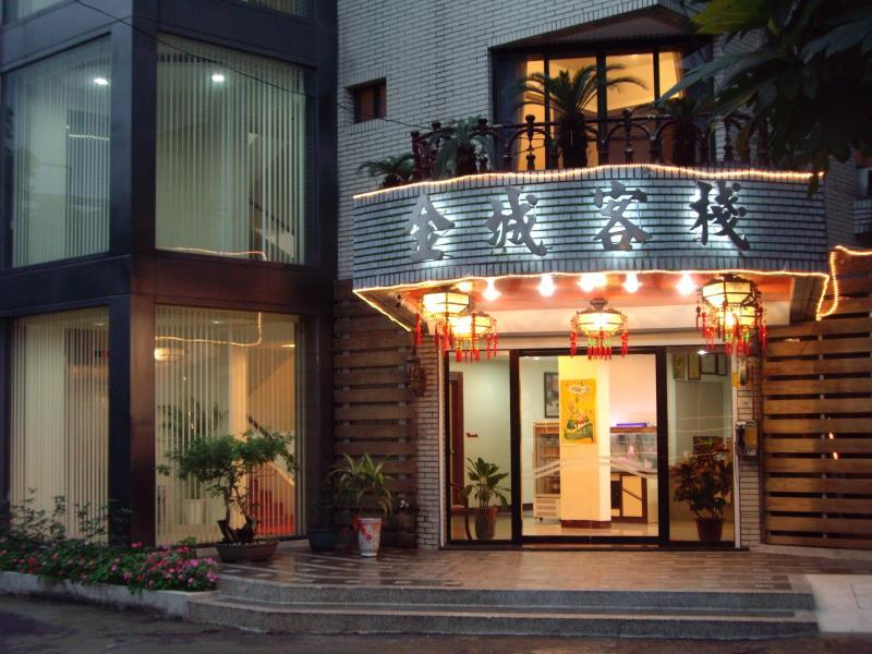 King Town Hotel - Hotels and Accommodation in Taiwan, Asia