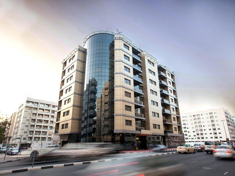 Xclusive Maples Hotel Apartment - Hotels and Accommodation in United Arab Emirates, Middle East