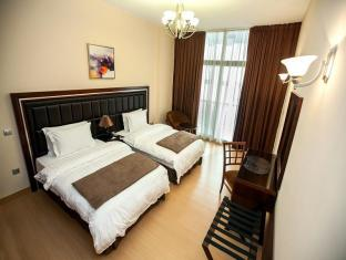 Xclusive Maples Hotel Apartment Dubai - Gastenkamer