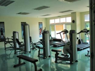 Executive Suite at Emerald Palace Pattaya - Fitness Room