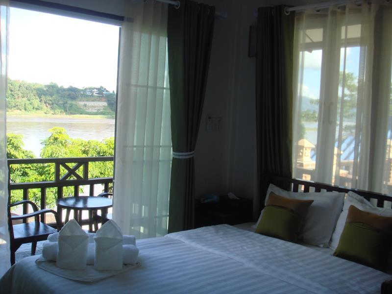 Hotell The River House @ Chiang Khong i , Chiang Khong (chiang Rai). Klicka för att läsa mer och skicka bokningsförfrågan