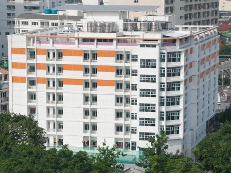 Hotell Ratchada 17 Place i , Bangkok. Klicka för att läsa mer och skicka bokningsförfrågan