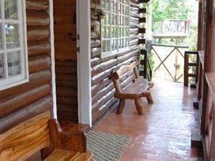 Baguio Western Log Cabin