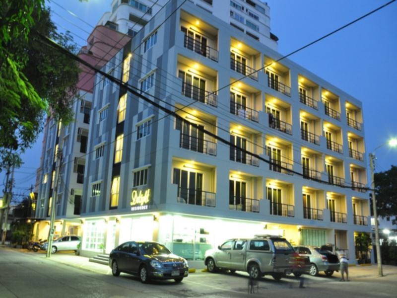 Hotell Delight Residence i , Bangkok. Klicka för att läsa mer och skicka bokningsförfrågan