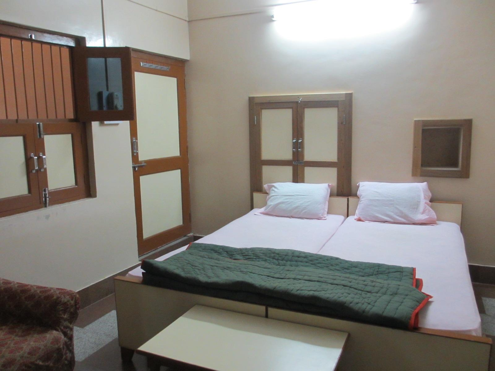 Residency Centre Point - Hotel and accommodation in India in Jaisalmer