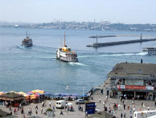 Akin Suites Istanbul - Surroundings