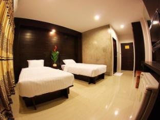 Baandala Mukdahan - Habitación