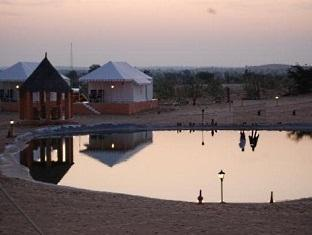 Thar Oasis Resort & Camp Jodhpur