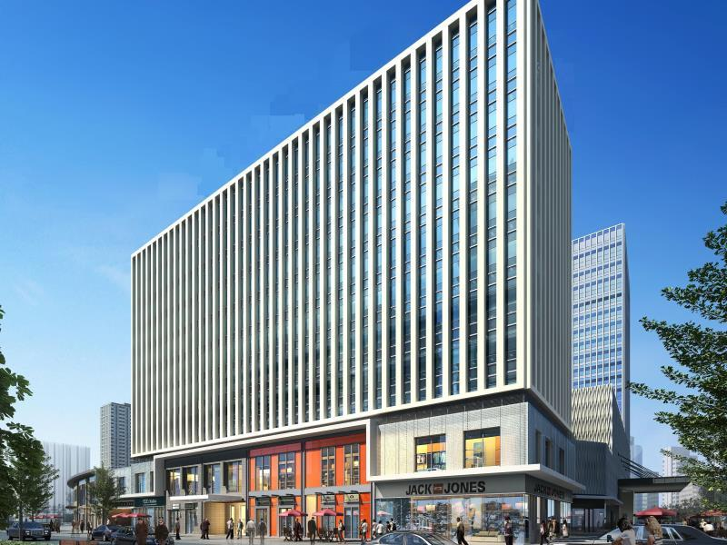 Smart Hotel Changzhou Xinbei - Changzhou