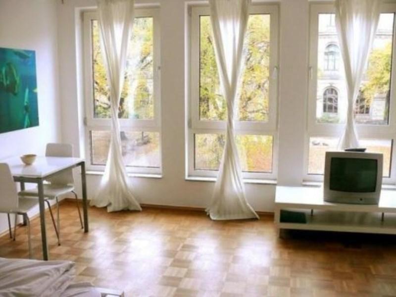 Pfefferbett Apartments Regierungsviertel - Hotell och Boende i Tyskland i Europa