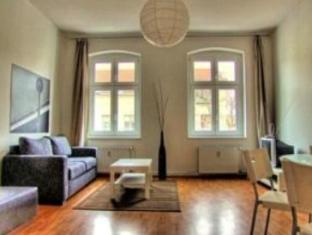 Inn Sight City Apartments Prenzlauer Berg Berlín